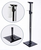 Foot Pedal Stands -