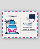 Postcards - Make an impact