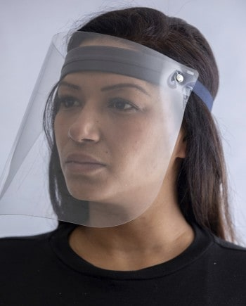 Face Shields |